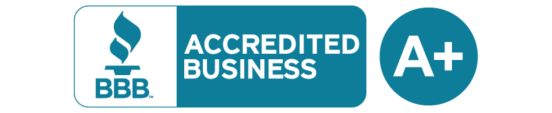 TLC Restoration is a BBB Accredited Business